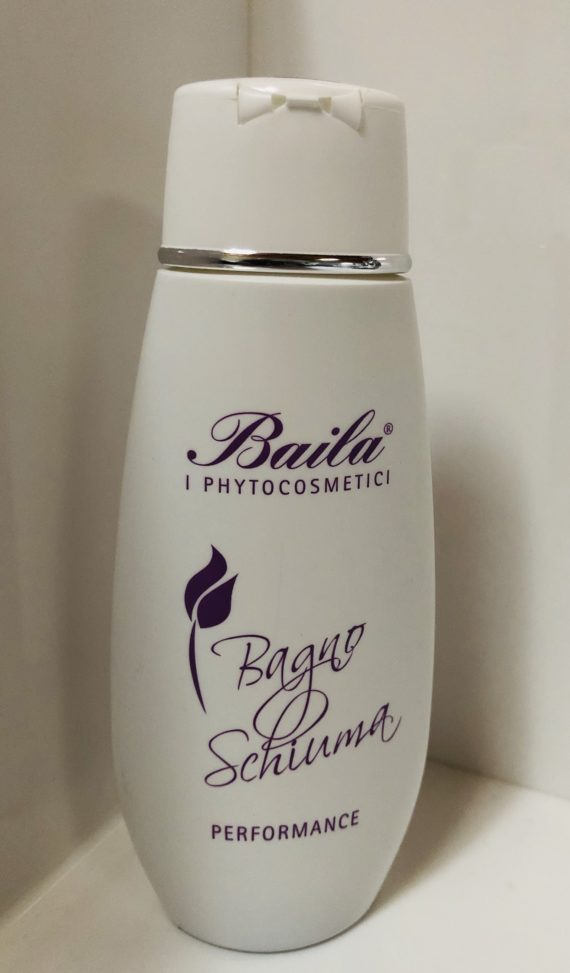 Bagno schiuma Performance