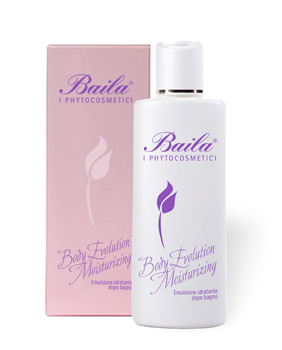 Body Evolution Moisturizing